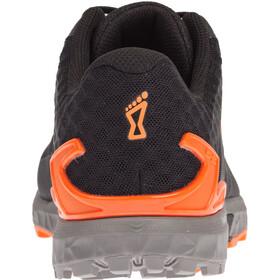 inov-8 Trailroc 285 Chaussures Homme, black/orange